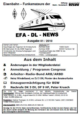 Download EFA-DL-NEWS 01-2010