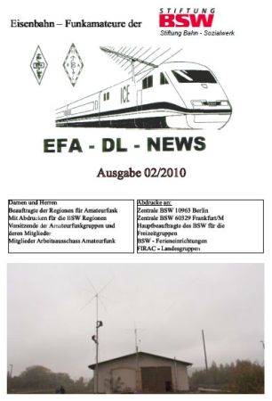 Download EFA-DL-NEWS 02-2010